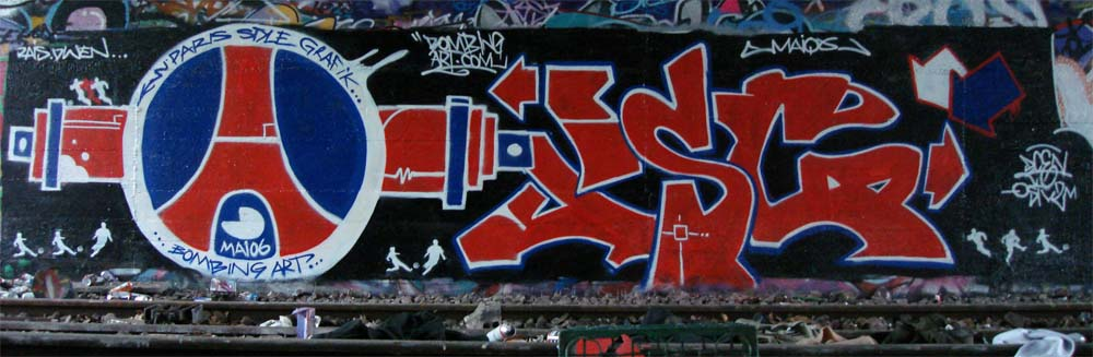 Graffiti et tags ultras - Page 4 2960