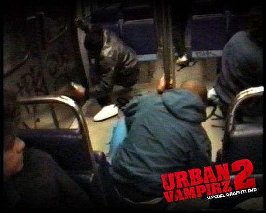 Urban Vampirz 2