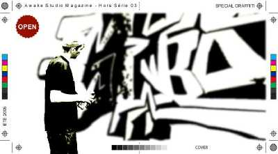 Awake Studio Magazine Hors Serie 03