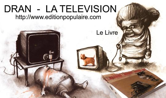 Dran La Television