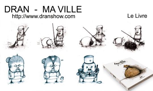 Dran Ma Ville