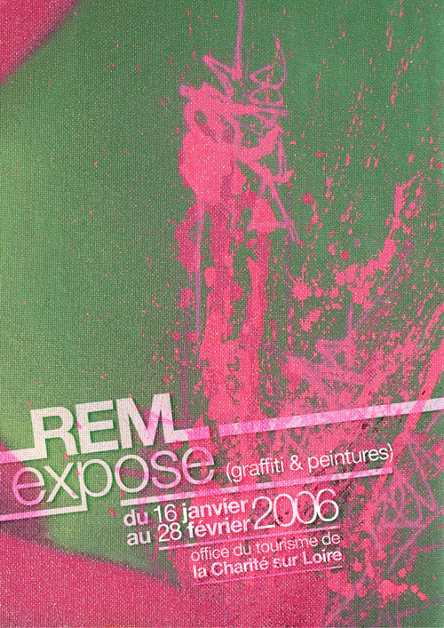 Expo REM