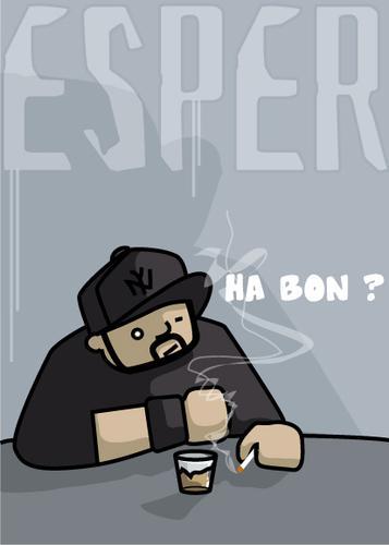 Exp Esper