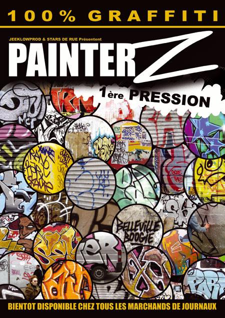 PainterZ
