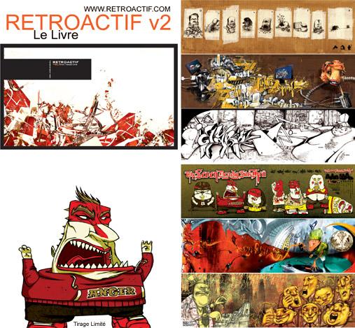 Retroactif 2